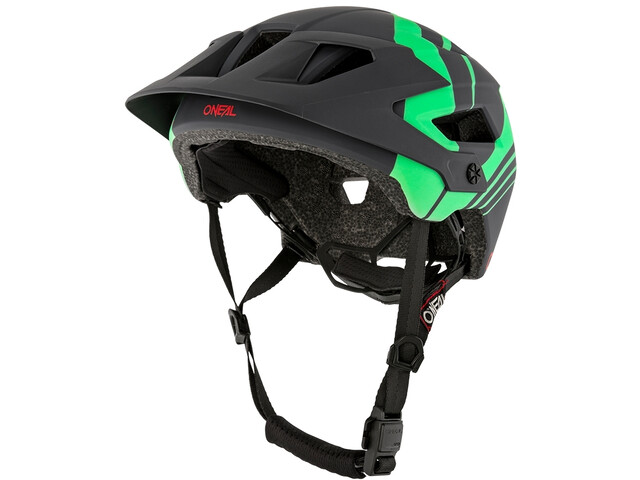 O'Neal Defender 2.0 Helmet nova black/mint